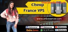 Onlive Server Gives Powerful France VPS Hosting Plans