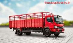 Mahindra Furio Truck Features and Price in India