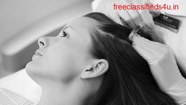 Hair Regrowth for Hair fall in Delhi