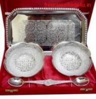 Silver Diwali Gifts
