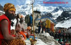 Looking forward to Low-Cost Char Dham Yatra Trip