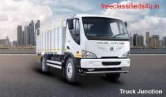 Ashok Leyland Boss Truck Models in India