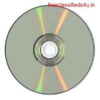 DVD Discs Supplier