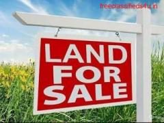 Well Developed Commercial Land for Sell in Kolkata