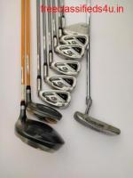 Buy Golf Set Online US Kids Size 63 Set Ultra light