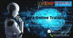 Java Online Training | Java Online Course