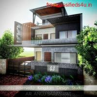 Best architect in Agra - Kingdom Design Studios