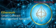 Ethereum Smart Contract Development Services
