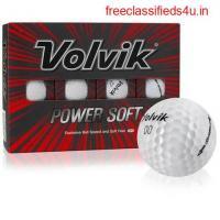 Buy (Pack of 12) Volvik Power Soft Golf Balls Online