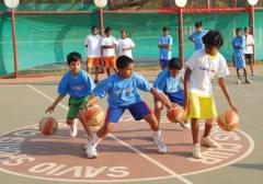 Importance of Games Period or Sports in School