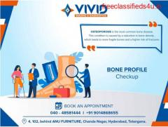 Whole body checkup hyderabad | Vivid Imaging & Diagnostics
