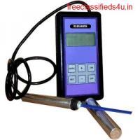 Digital Gauss Meter Supplier in India | Bhanuuh Engineers