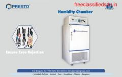Humidity Test Chamber Manufacturer and Supplier