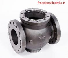 Valve Casting Manufacturers and Suppliers  - Bakgiyam Engineering