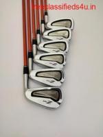 Shop Now Srixon Z565 Irons Online From Golf Garage