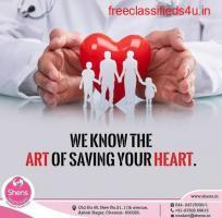 best Pediatric hospital in Chennai