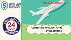 Best Air Ambulance from Bokaro to Delhi for Patient Shifting by Sky
