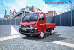 Mahindra Jeeto and Mahindra Jayo - Perfect Indian Mini Trucks