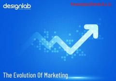 The Evolution of Marketing since the Industrial Revolution