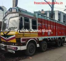 Buy Used Trucks in India - Powerful & Excellent Commercial Vehicles