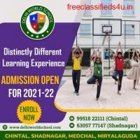 Best CBSE International Schools | Top 10 Schools | Hyderabad - Delhi World School