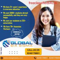 best consultancy in hyderabad for abroad studies I best study abroad consultants in hyderabad