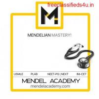 NEXT(National Exit Test) PG Exam - Mendel academy