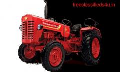 Mahindra 475 Tractor In India With Specification