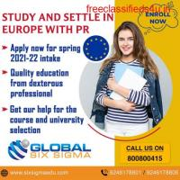 study masters in europe for free | study in europe | free study in europe