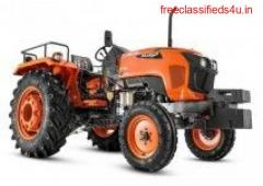 What is a kubota tractor Price in India