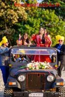 Book Best Wedding Cinematographer in Delhi | Portfolio Studio