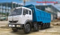 Tata Signa Truck Features And Price
