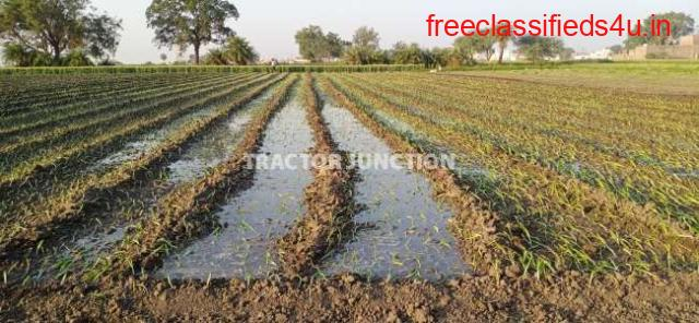 Purchasing Land for Agriculture in India
