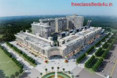 Golden I Noida offers integrated office spaces for 14 lacs!