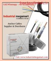 Anchor wires & cables solution India +91-9773900325