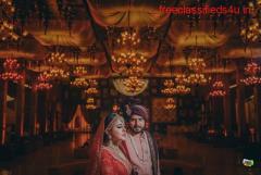 Book Professional Wedding Photographer | Nitin Arora Photography