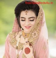Best bridal makeup artist in Chandigarh