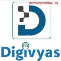 Digivyas - The Online Digital Marketing Company in India