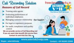 Smart Asterisk-Voip Call Recording Software By Asterisk2voip Technology