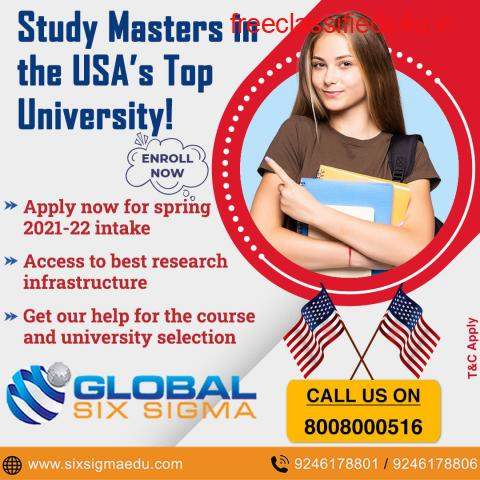 study in USA for Indian students   best consultancy in Hyderabad for USA