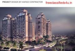 Super luxury apartments at ACE Parkway in Noida.