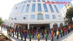Top CBSE School Admissions | Top 10 Schools | Chintal | Hyderabad - Delhi World School