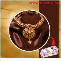 Planning to sell your gold jewellery