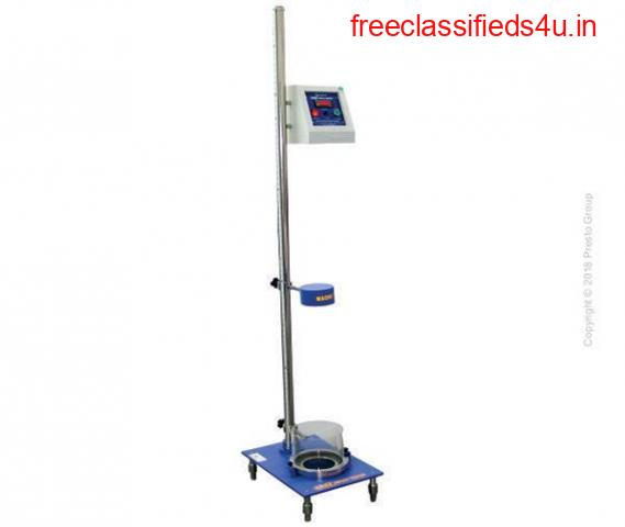 Buy Dart Impact Tester by Presto Manufacturer at Best Price