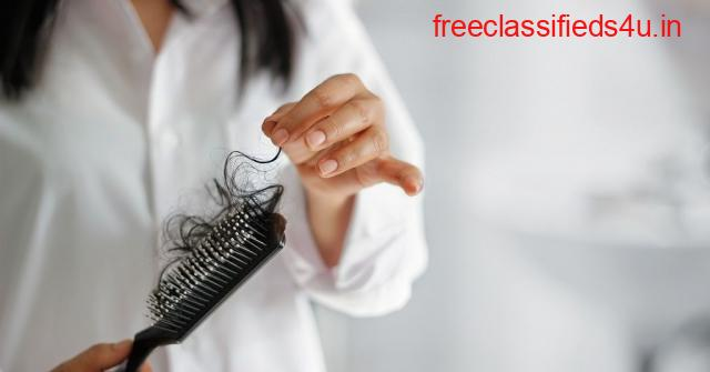 Hair Loss Treatment And Effective Homeopathy Medicines
