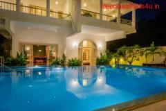Pruthvi Villa – The best Luxury Villas in Goa on rent