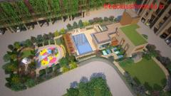 Buy Ready to move 1 bhk, 2 bhk flats in tathawade, Ganga Amber