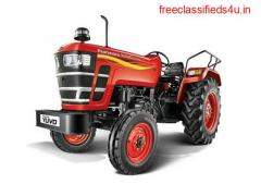 Mahindra yuvo 575 Tractor Price in India