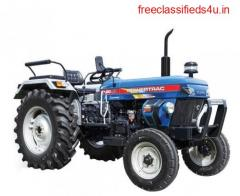 Get Reviews of Powertrac euro 50 only at Tractorjunction