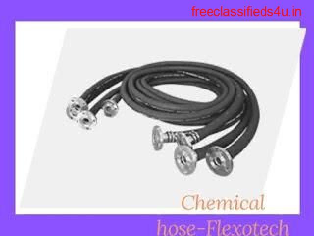 Chemical Hose manufacturers Flexotech